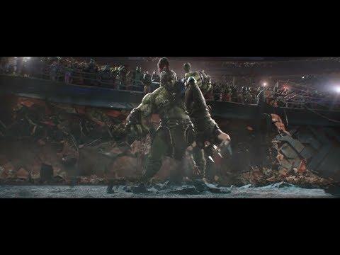 Hulk Smash Thor And Loki.