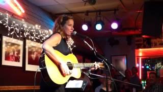 Susan Werner Herbicides Bluebird Cafe