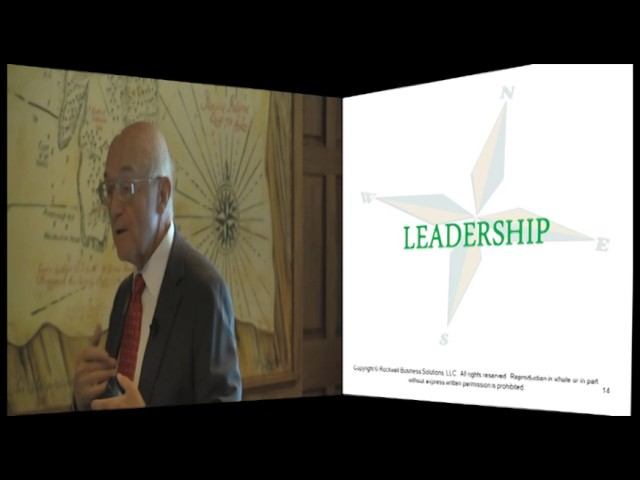ABS – 2 Leadership