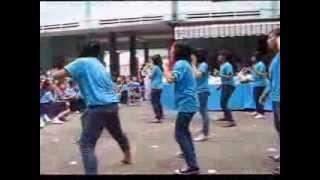 preview picture of video 'Vũ điệu chào năm học mới 2013-2014'
