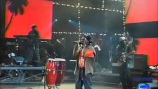 Burning Spear - Old Marcus Garvey - Ao Vivo Brasil (2006)