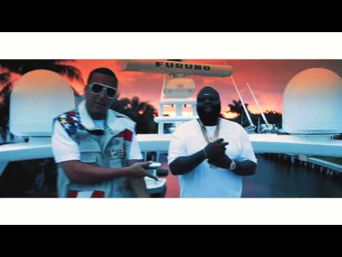 French Montana & Rick Ross – Off The Boat