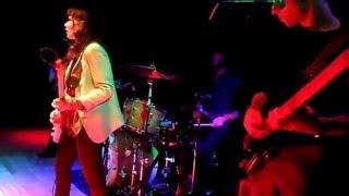 Those Darlins 1/19/16 live at Zanzabar, Louisville, KY
