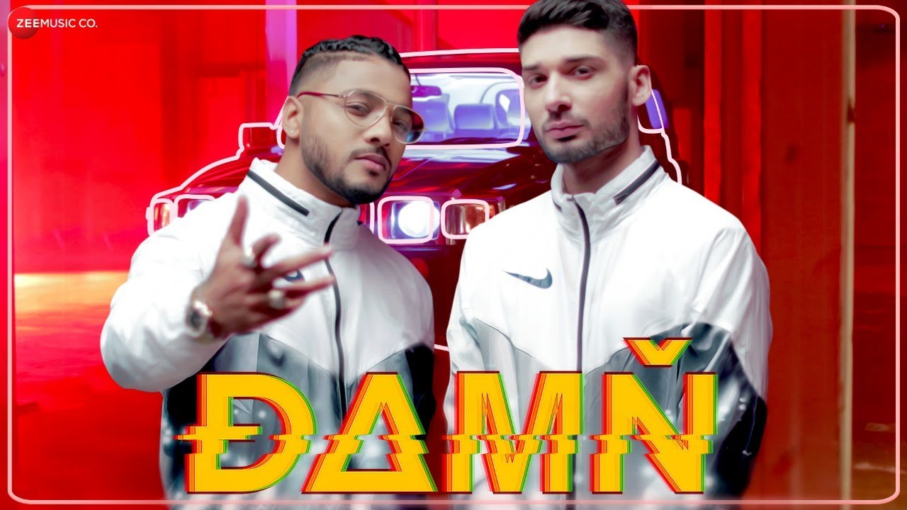Damn Lyrics - Raftaar