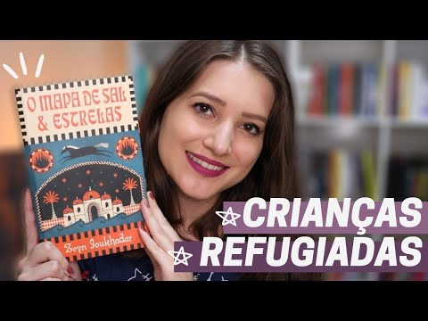 O MAPA DE SAL E ESTRELAS | TAG INÉDITOS | Patricia Lima