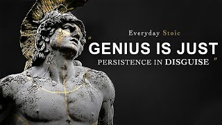Genius Stoic Quotes for a Strong Mind