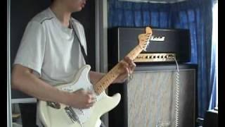Stone Free (Valleys of Neptune version) - Jimi Hendrix tribute