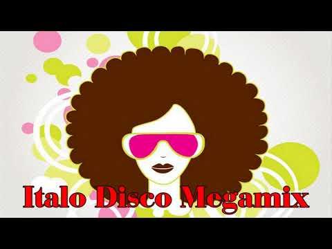 Best of 80s Italo Disco Megamix II Eurodisco 80s Golden Hits