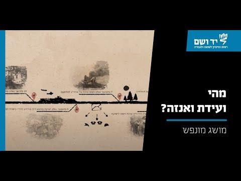 מושג בתולדות השואה: ועידת ואנזה