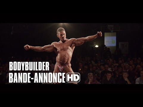 BODYBUILDER - la bande-annonce