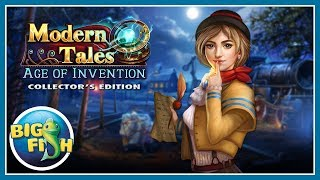 Modern Tales: Age of Invention Collector's Edition video