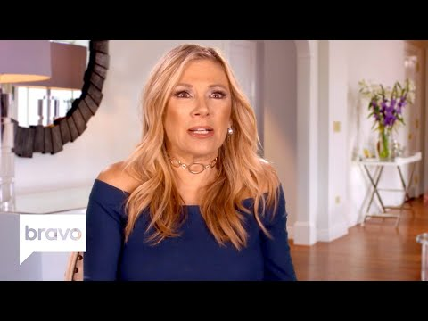 Ramona Singer's Many Apologies Throughout the Years | RHONY | Bravo