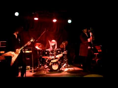 "GENTLEMEN GHOSTS  ""COAT""THE END 02-03-11"