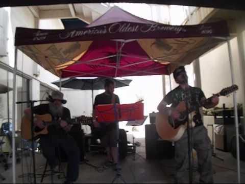 Iraqi Freedom live Delandapalooza Lucky Dreamer Marquis