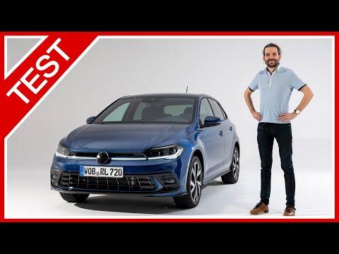 Neuer VW Polo R-Line + Style: Wie viel GOLF steckt in IHM? Digitales Cockpit, Assistenz, Matrix-LED