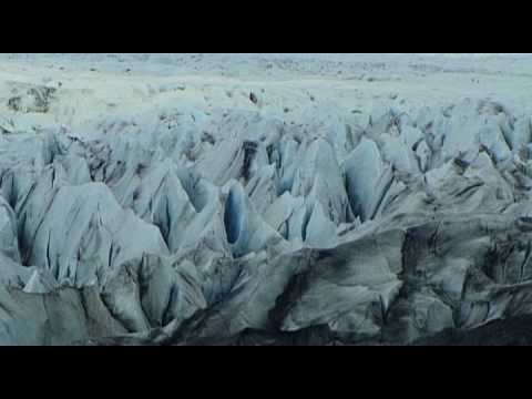 VATNAJOKULL ICELAND The Largest Glacier