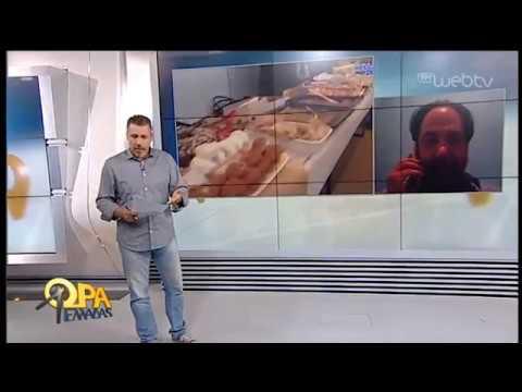 Ο «Δορυφόρος» των Ελλήνων! | 21/05/2019 | ΕΡΤ