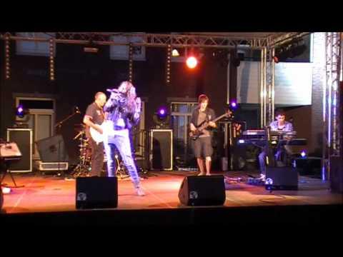 Merlet Band - Feeling Good