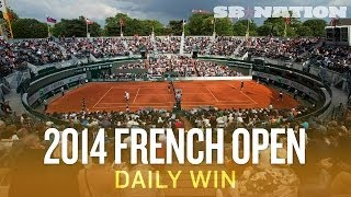 2014 French Open preview, picks, and biggest story lines (Daily Win) thumbnail