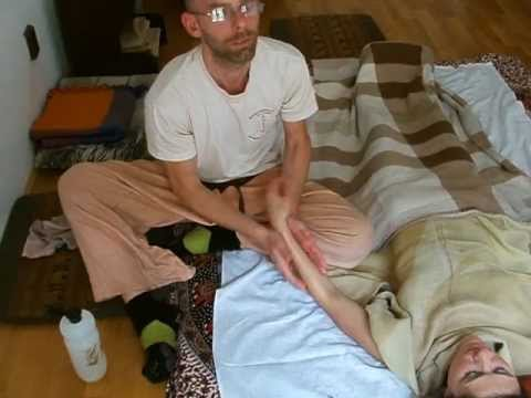 Hogyan lehet gyógyítani a bokaízületek ízületi gyulladását