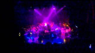 Archive with orchestra   Live @ Grand Rex Paris 04042011   I will Fade