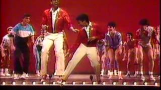 Tap Dance Kid 1984 Tony Awards