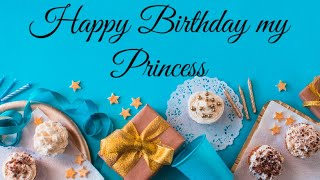Happy Birthday Wishes For Daughter\Happy Birthday Quotes For Daughter\Birthday Greetings
