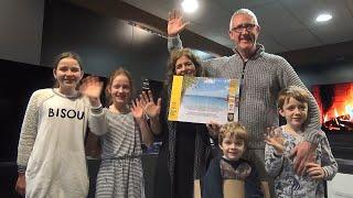 750 Jaar Loon op Zand - Prijsuitreiking Wimpelfotowedstrijd (Langstraat TV)