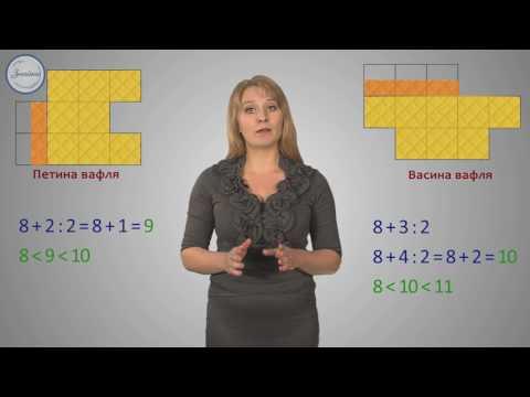 Оценка площади. Приближенное вычисление площадей