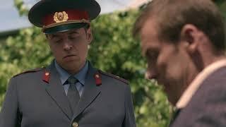 Вещдок (HD) - Крымская пленница - новый сезон