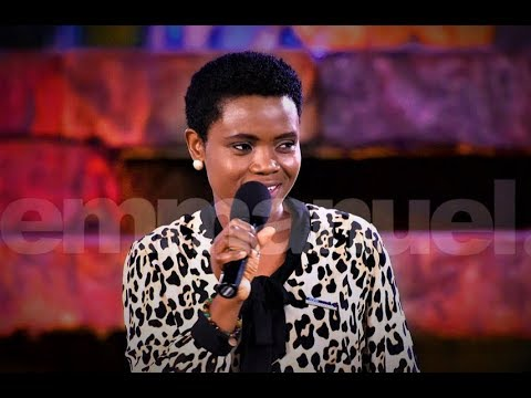 "SCOAN 24/03/19: ""Turn Your Scars Into Stars"" by Yinka 