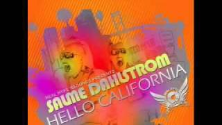Salme Dahlstrom - Hello California (Quadrat Beat Mix)
