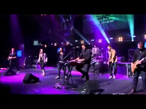 Vamos a cantar - En espíritu y en verdad DVD/Encuentro 2010