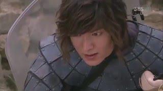 Faith (신의) MV Choi Young/Eun Soo. Battle for Love