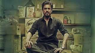 Official Motion Poster - Raees