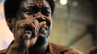 Charles Bradley   Why Is It So Hard (Live On KEXP)
