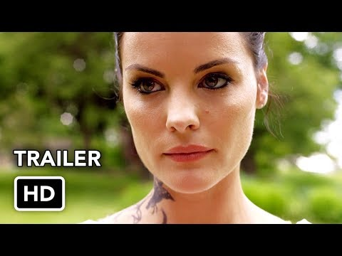 Blindspot Season 3 (Promo)