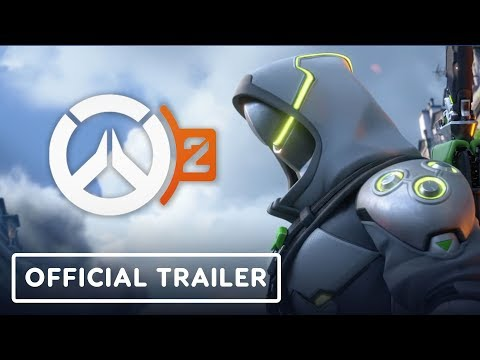 Cinematic Story Reveal Trailer - BlizzCon 2019