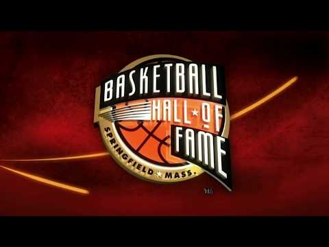 2017 Naismith Memorial Basketball Hall of Fame Class Press Conference and Jacket Presentation