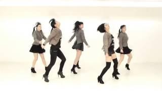 DancingDolls『DanceVer.共犯のメロディー』