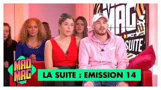 Le Mad Mag - La suite du 14/04/2016 - Emission 14