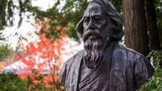 NamaskarPujaniya Gurudev Rabindranath Tagore ji ki jayanti pe mere unko koti koti