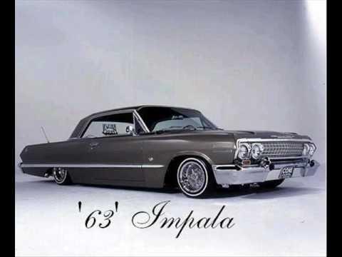 Truck - Impala