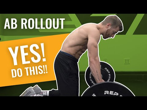 Ab Wheel Rollout — Form, Progressions, Muscles Worked, and Benefits