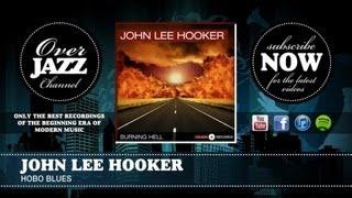 John Lee Hooker - Hobo Blues (1949)