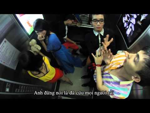 BB&BG : Thang Máy Định Mệnh