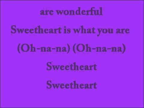 Download Chris Brown - Sweetheart Lyrics HD Mp4 3GP Video and MP3