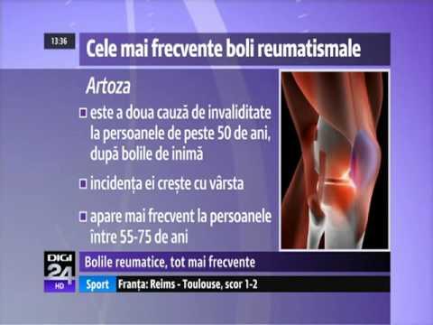 Dacă nu tratați coxartroza articulației șoldului