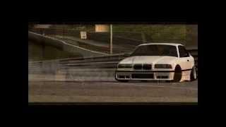 LFS BMW E36 (BugraD)