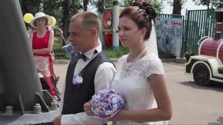 Колесо обозрения для новобрачных. Хабаровск. DVHab